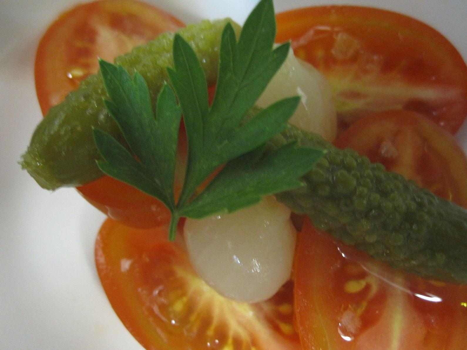Ensalada Tomatito