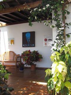 Cocina creativa Lanzarote