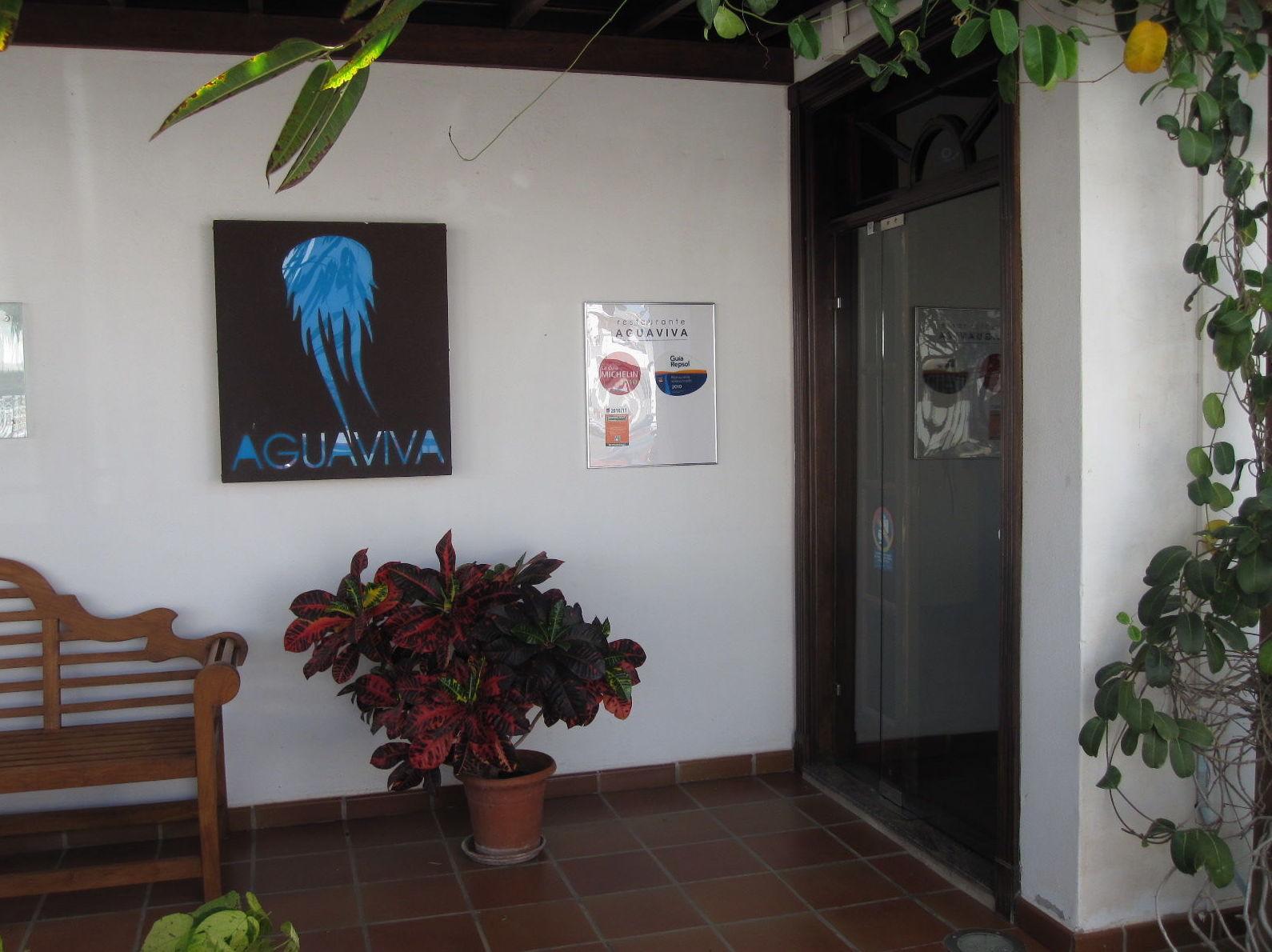 Foto 68 de Restaurantes en  | Restaurante Aguaviva