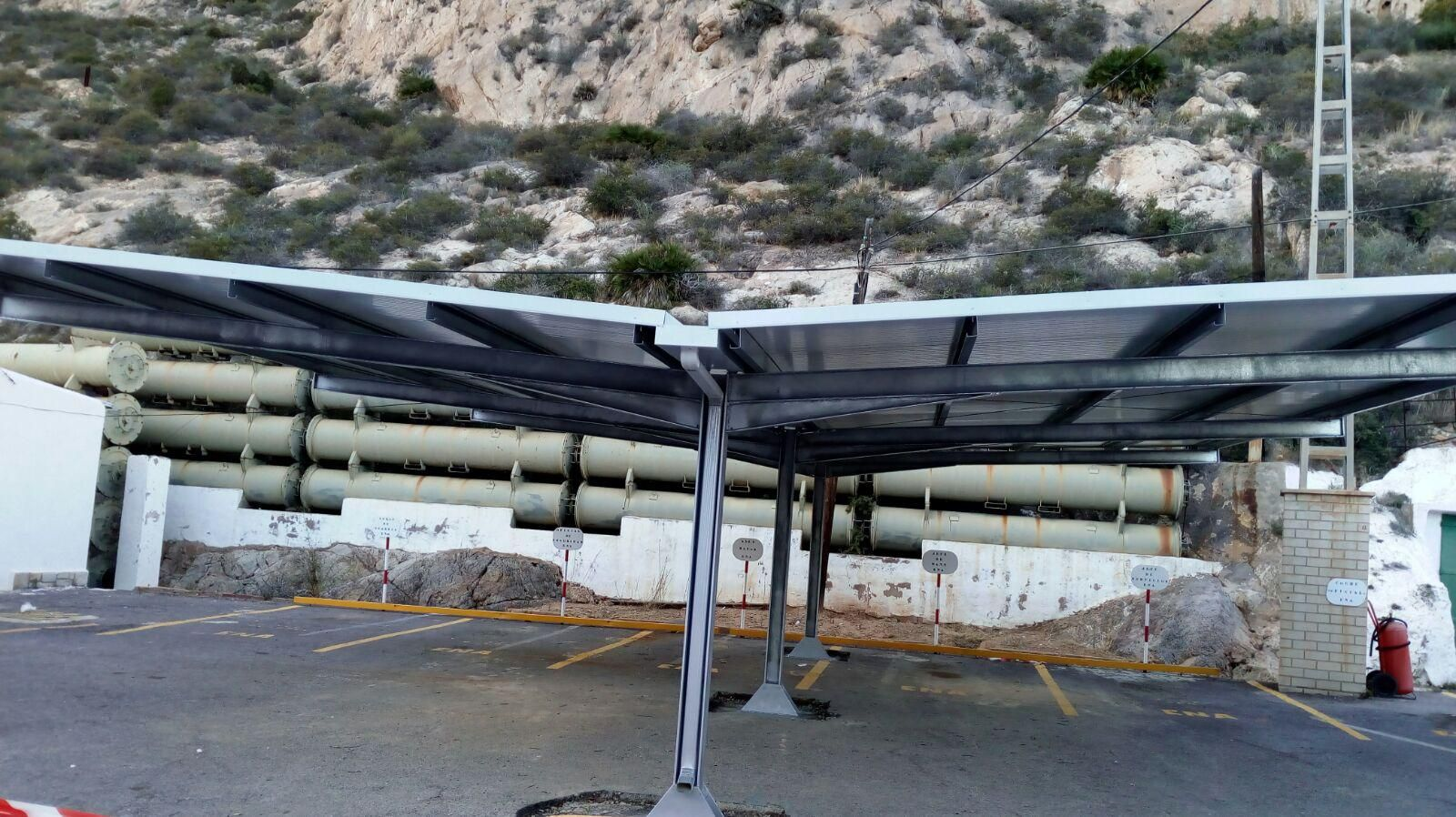 Especialistas en hierro y aluminio en Murcia