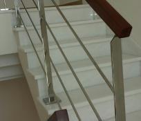 Barandillas para escaleras en Murcia
