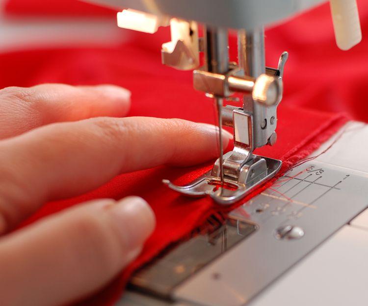 Trabajos de costura en Santa Coloma de Gramenet
