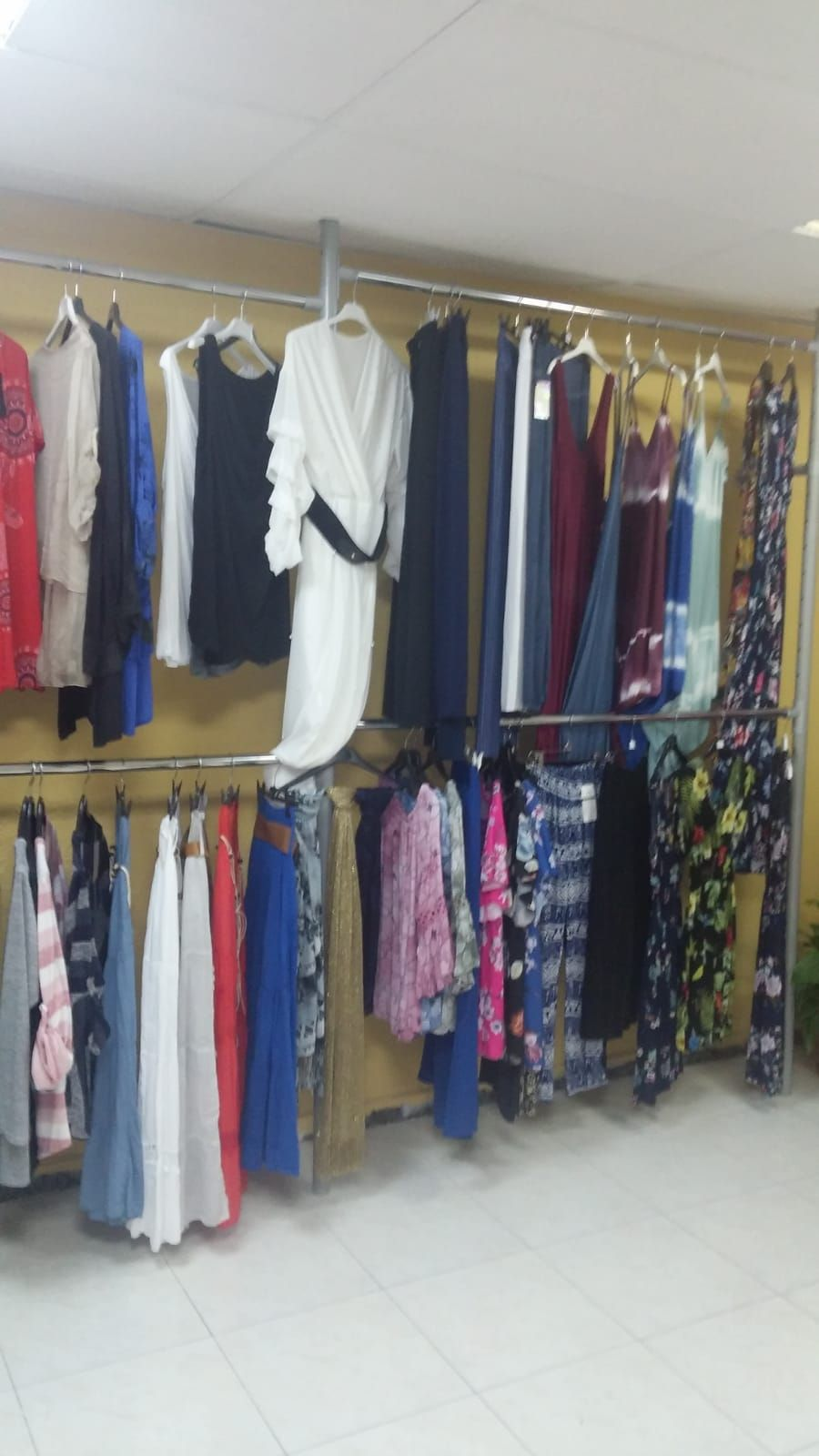 Composturas  de ropa en Santa Coloma de Gramenet