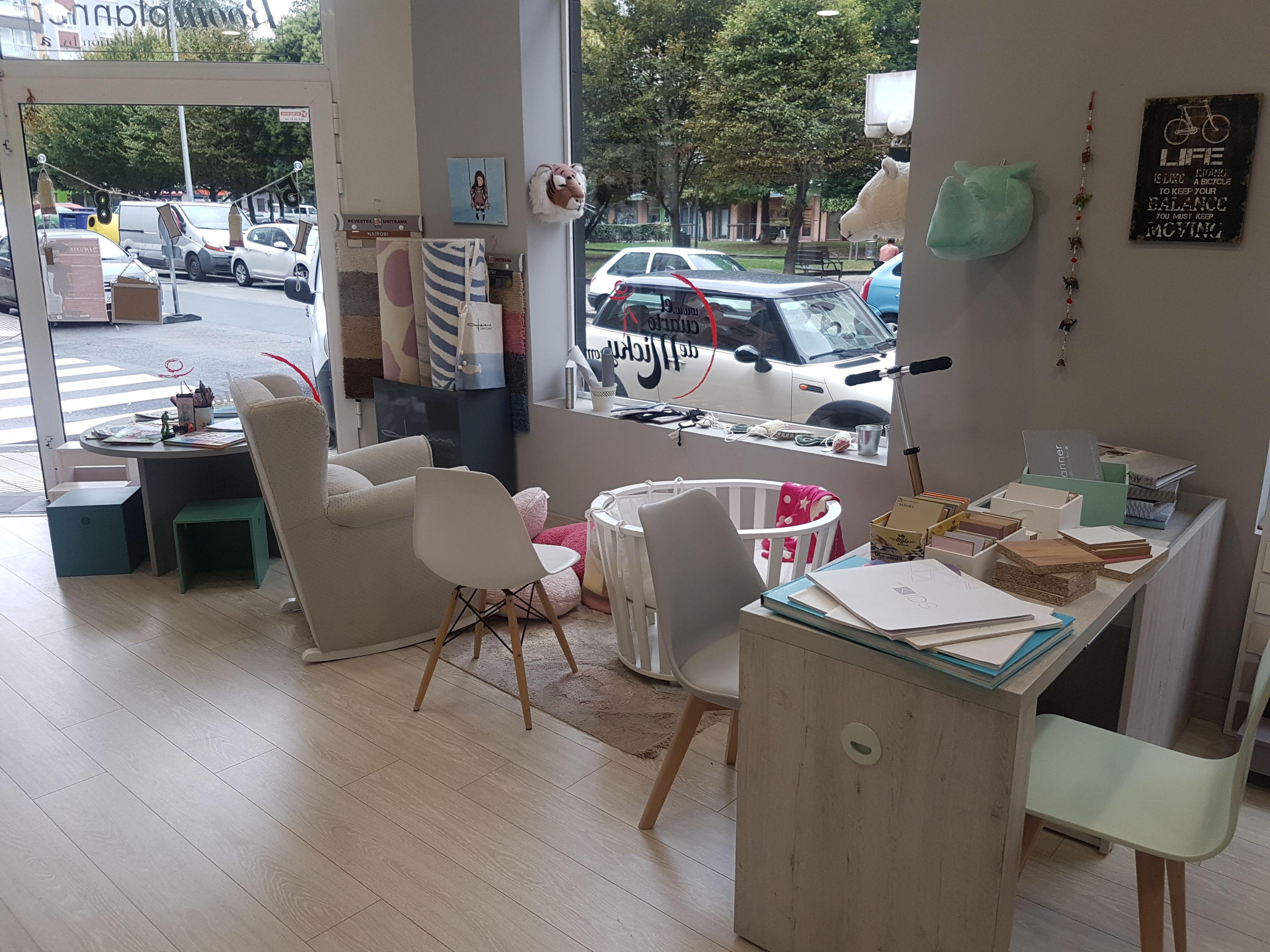 Muebles a medida en Gijón