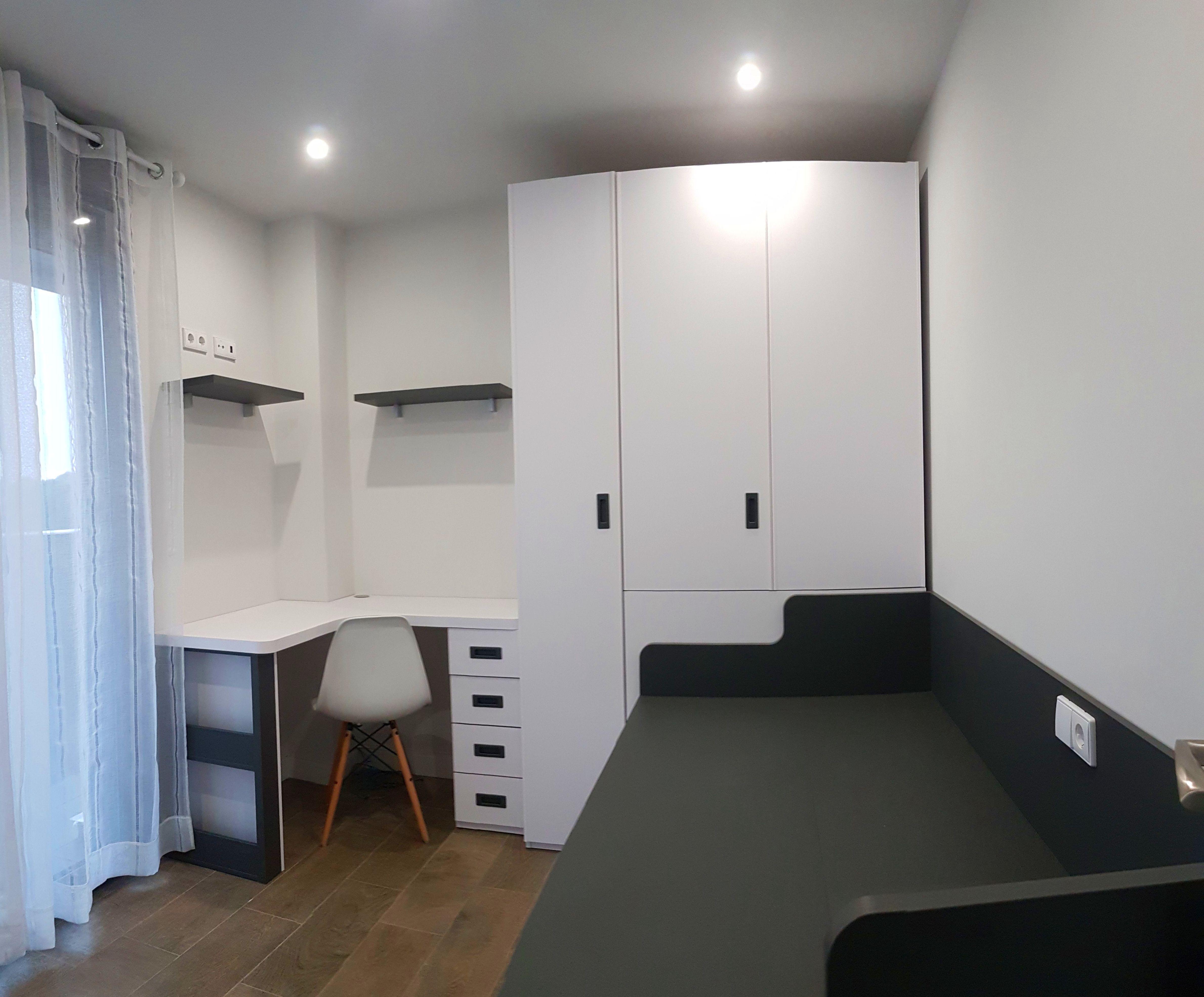 Foto 11 de Muebles y habitaciones infantiles en Gijón | El Cuarto de Micky