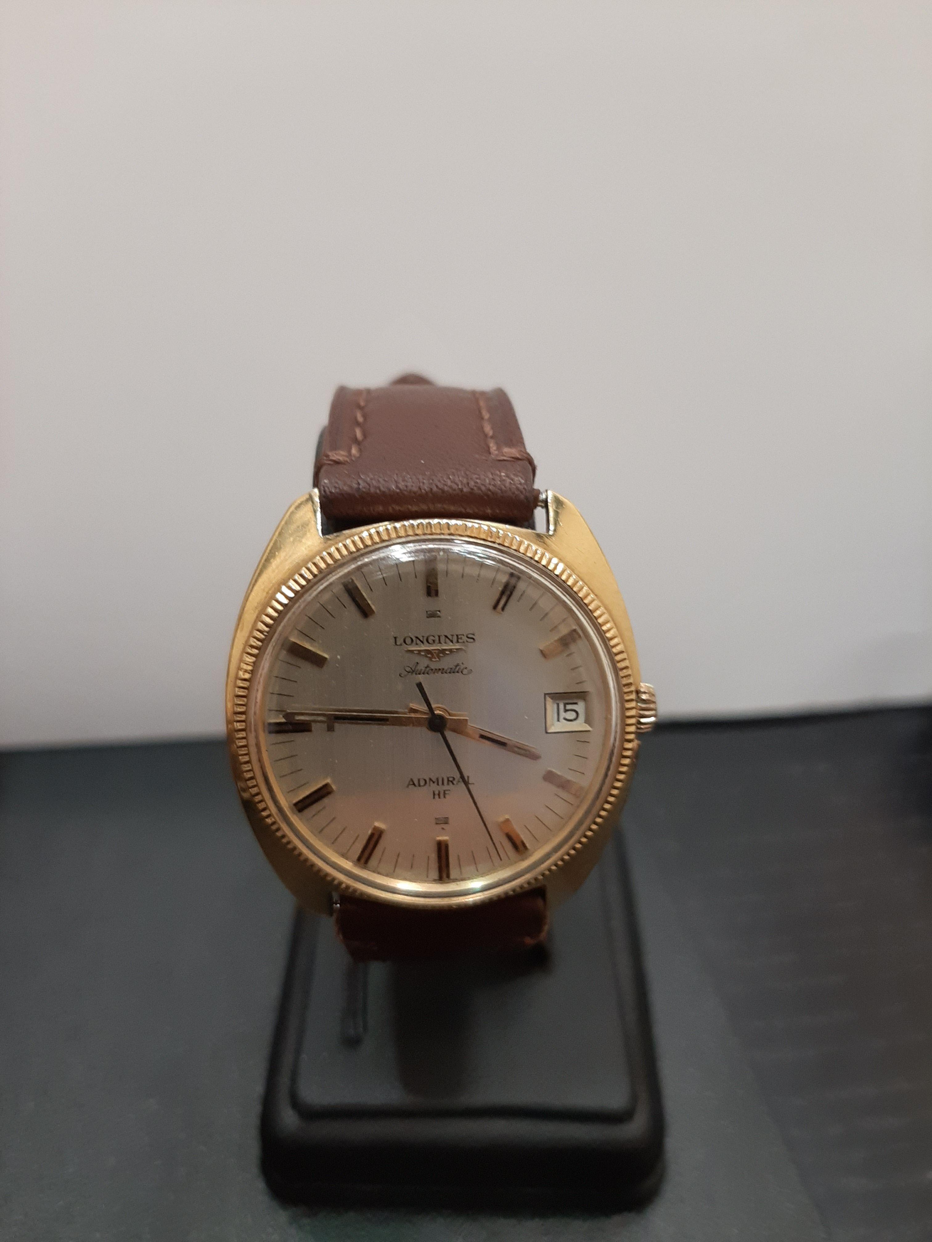 Reloj longines: Compra Venta de Oro y Plata de MR. SILVER & GOLD
