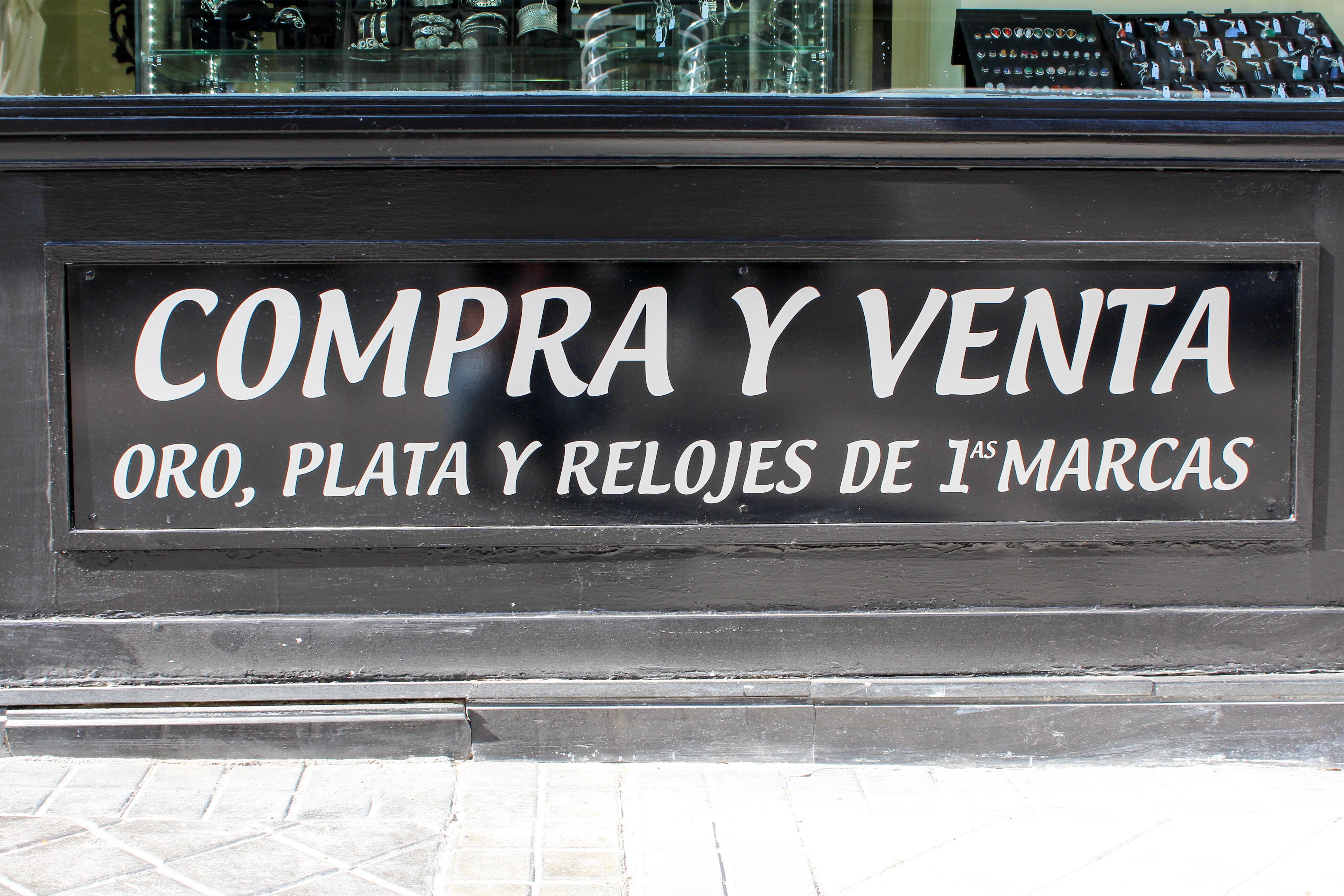 Foto 1 de Compraventa de oro y plata en Madrid   MR. SILVER & GOLD