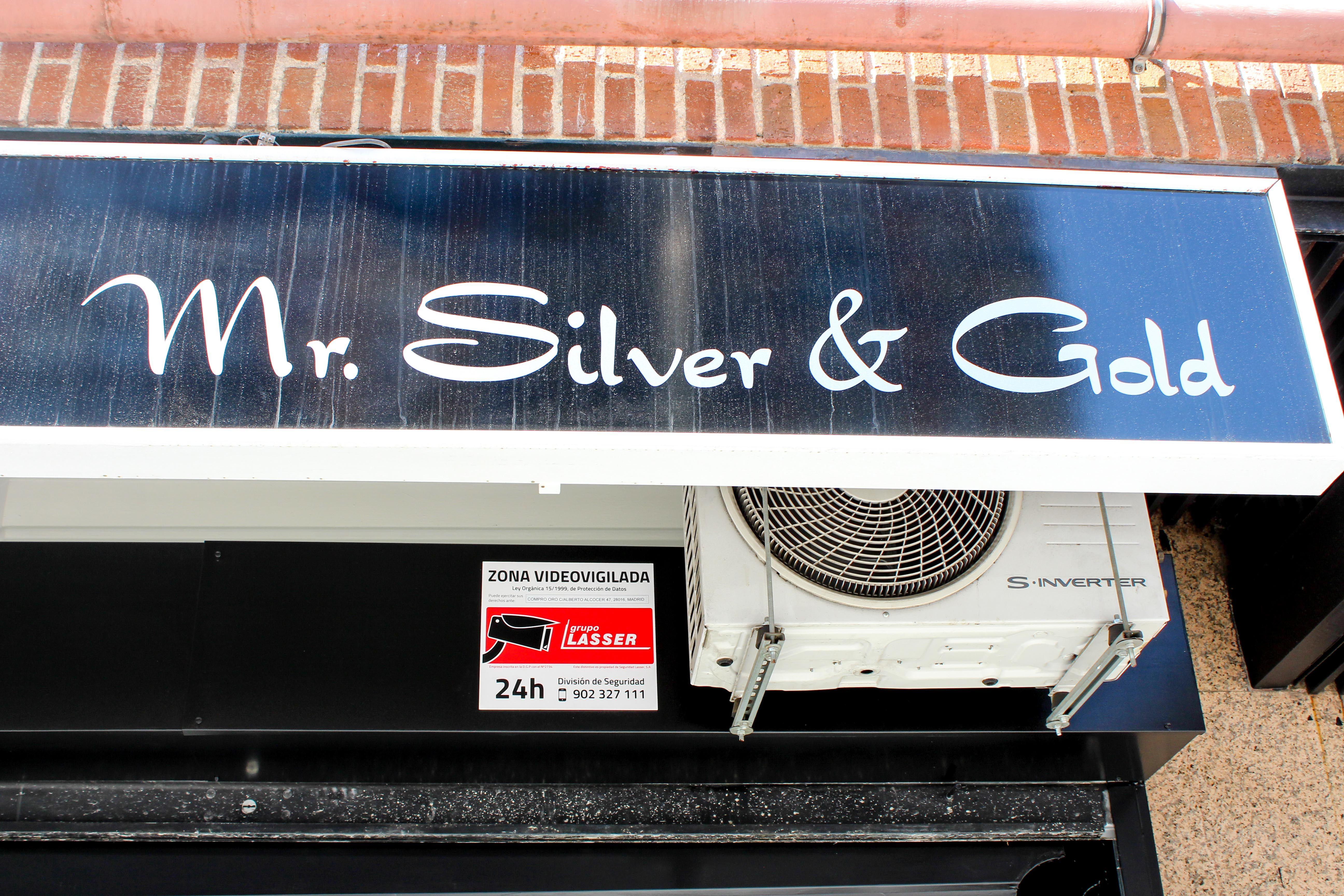Foto 3 de Compraventa de oro y plata en Madrid | MR. SILVER & GOLD