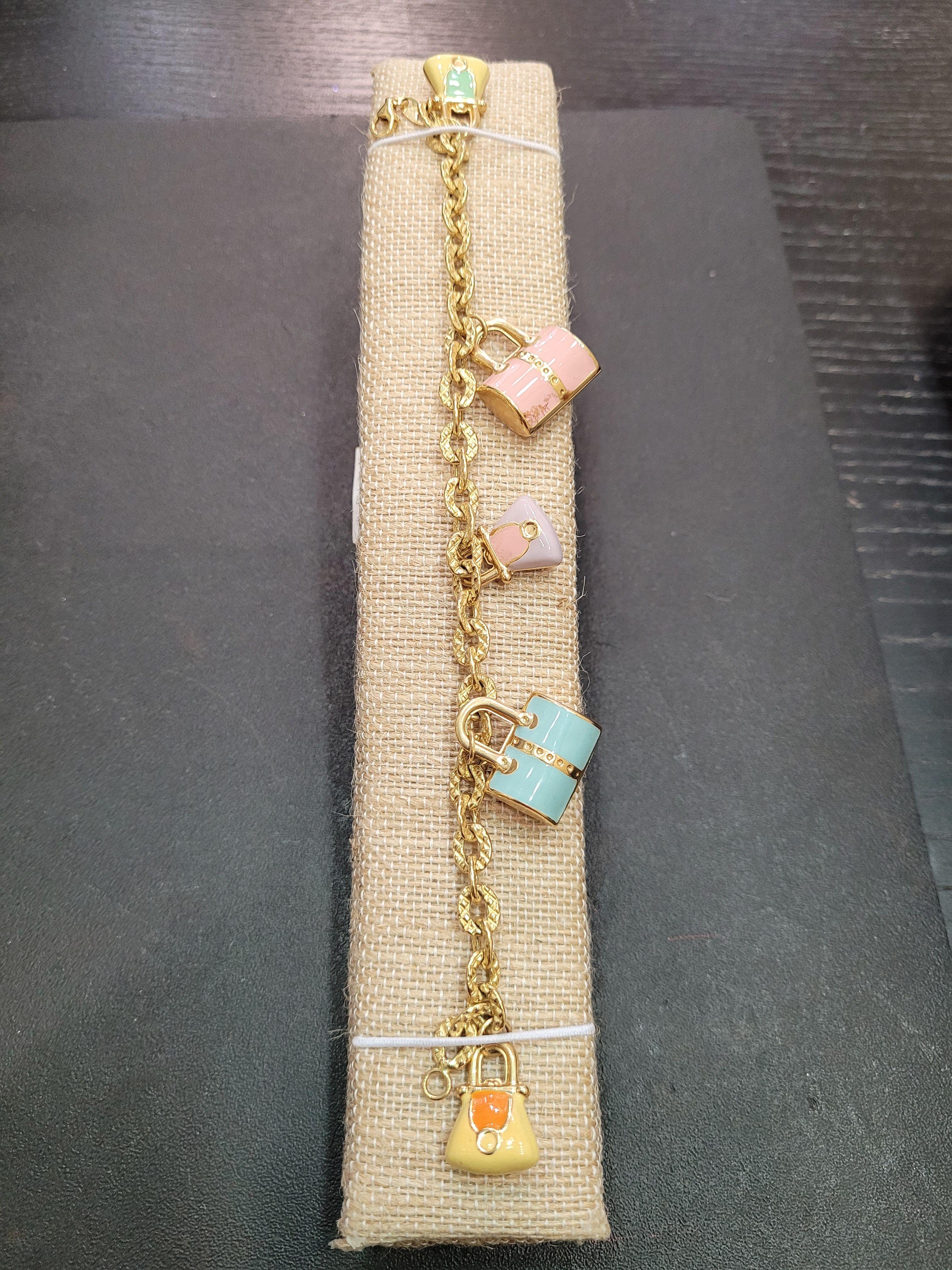 Preciosa pulsera de diseño: Compra Venta de Oro y Plata de MR. SILVER & GOLD