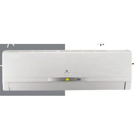 Modelo SDH - Serie 17-25 NW: Aparatos de aire acondicionado de Instalaciones Hermanos Munuera