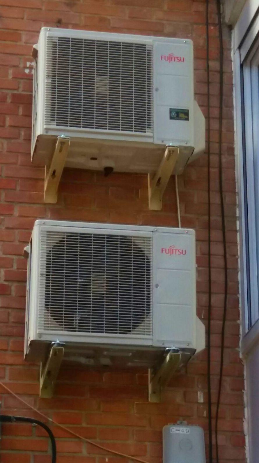 Instalacion de aire acondicionado madrid