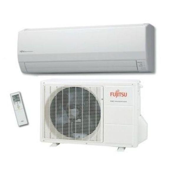 FUJITSU  ASY25UI Series LLCE PRECIO:470 € CON IVA: Aparatos de aire acondicionado de Instalaciones Hermanos Munuera