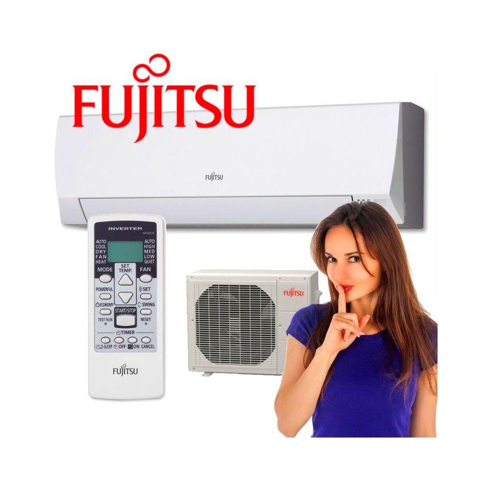 Fujitsu ASY35UILLCC A++