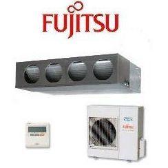 Modelo ACY71UIA-LM Conductos: Aparatos de aire acondicionado de Instalaciones Hermanos Munuera