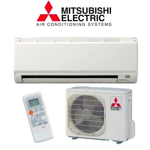 Mitsubishi msz-hj
