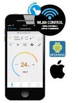 Modulo Wifi Daikin KV: Aparatos de aire acondicionado de Instalaciones Hermanos Munuera