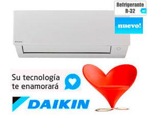 DAIKIN TXC35B A++ R32