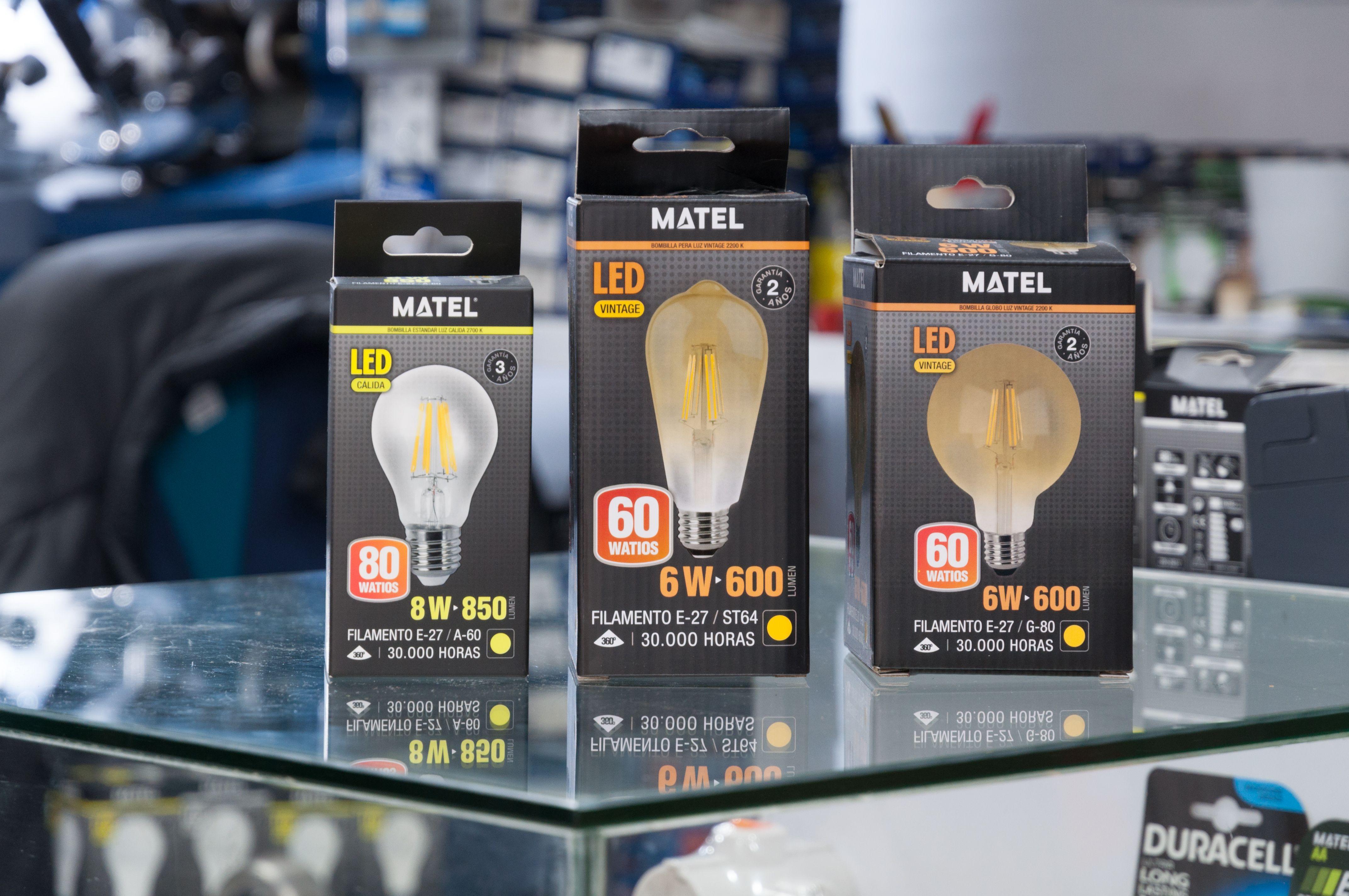 Nos dedicamos a la venta y distribución de material eléctrico en Sevilla