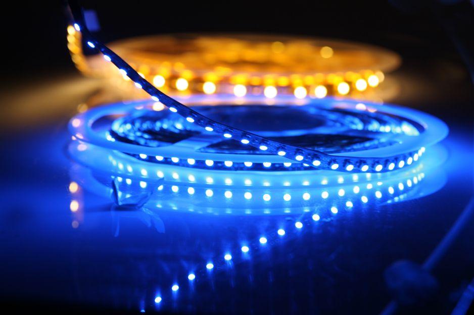 Iluminación led en Sevilla