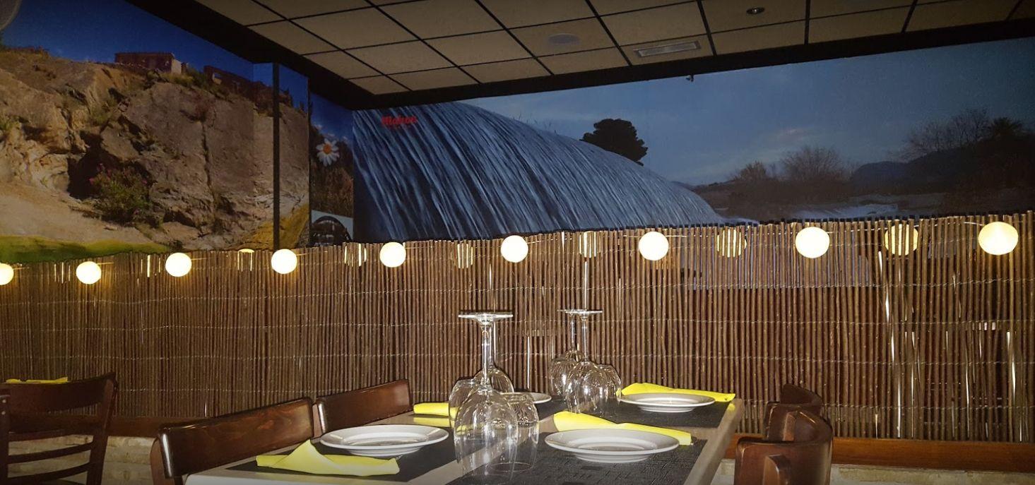 Foto 20 de Restaurante asador en  | Restaurante Asador La Yeska