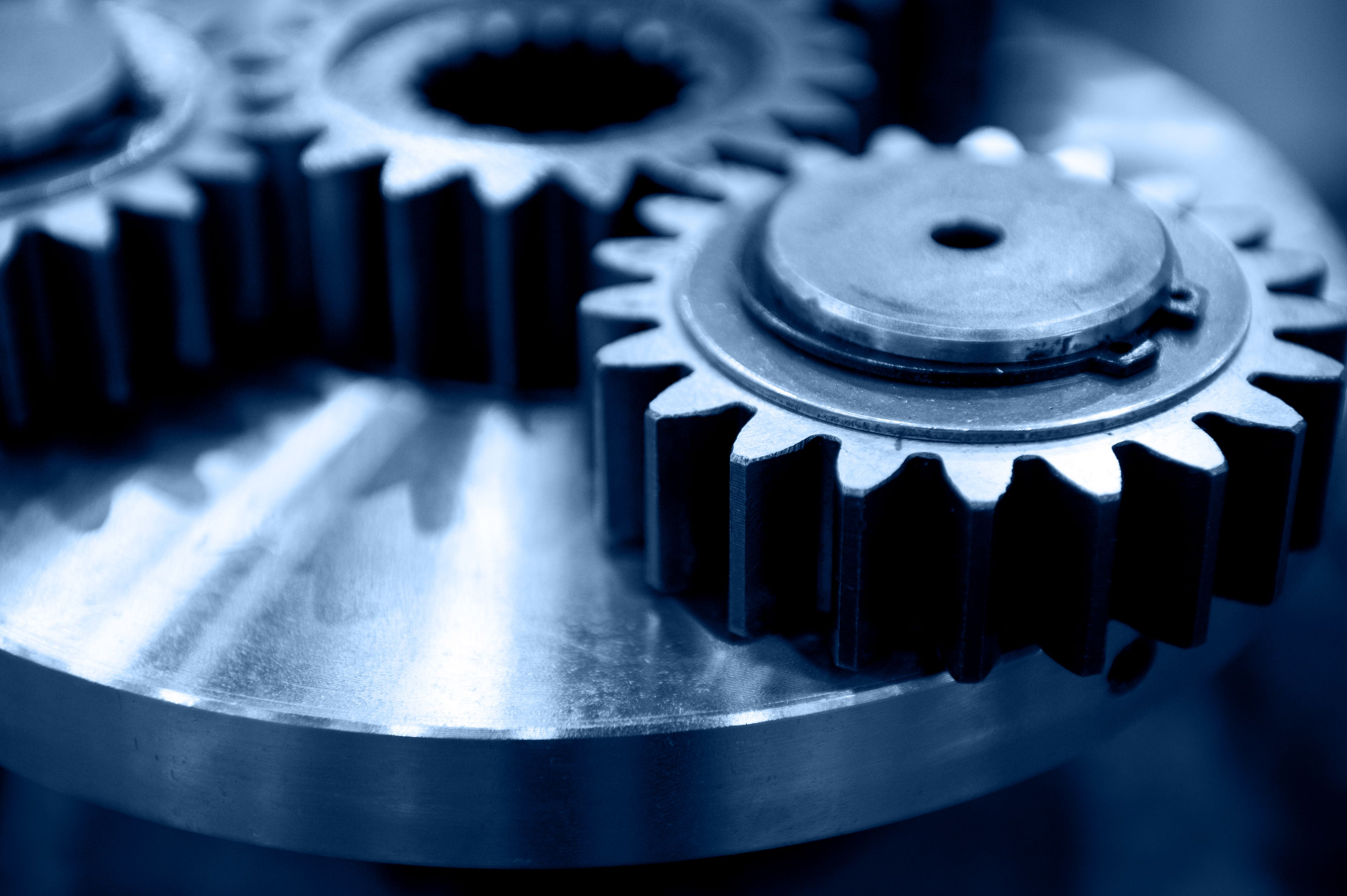 Mecanizado de piezas Bizkaia