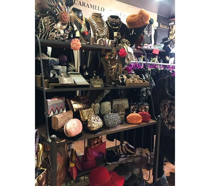 Moda y complementos en Boutique Torero