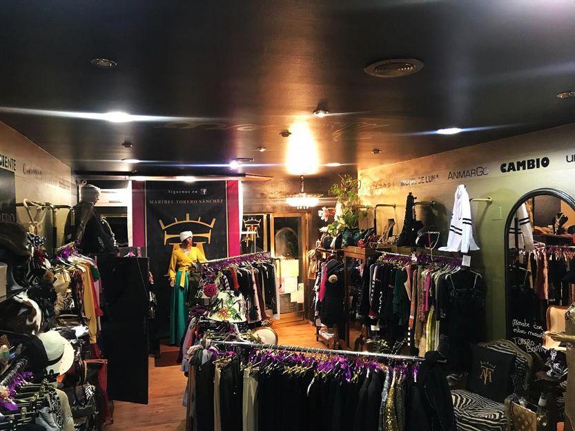 Tienda de ropa de mujer en Moraleja, Cáceres