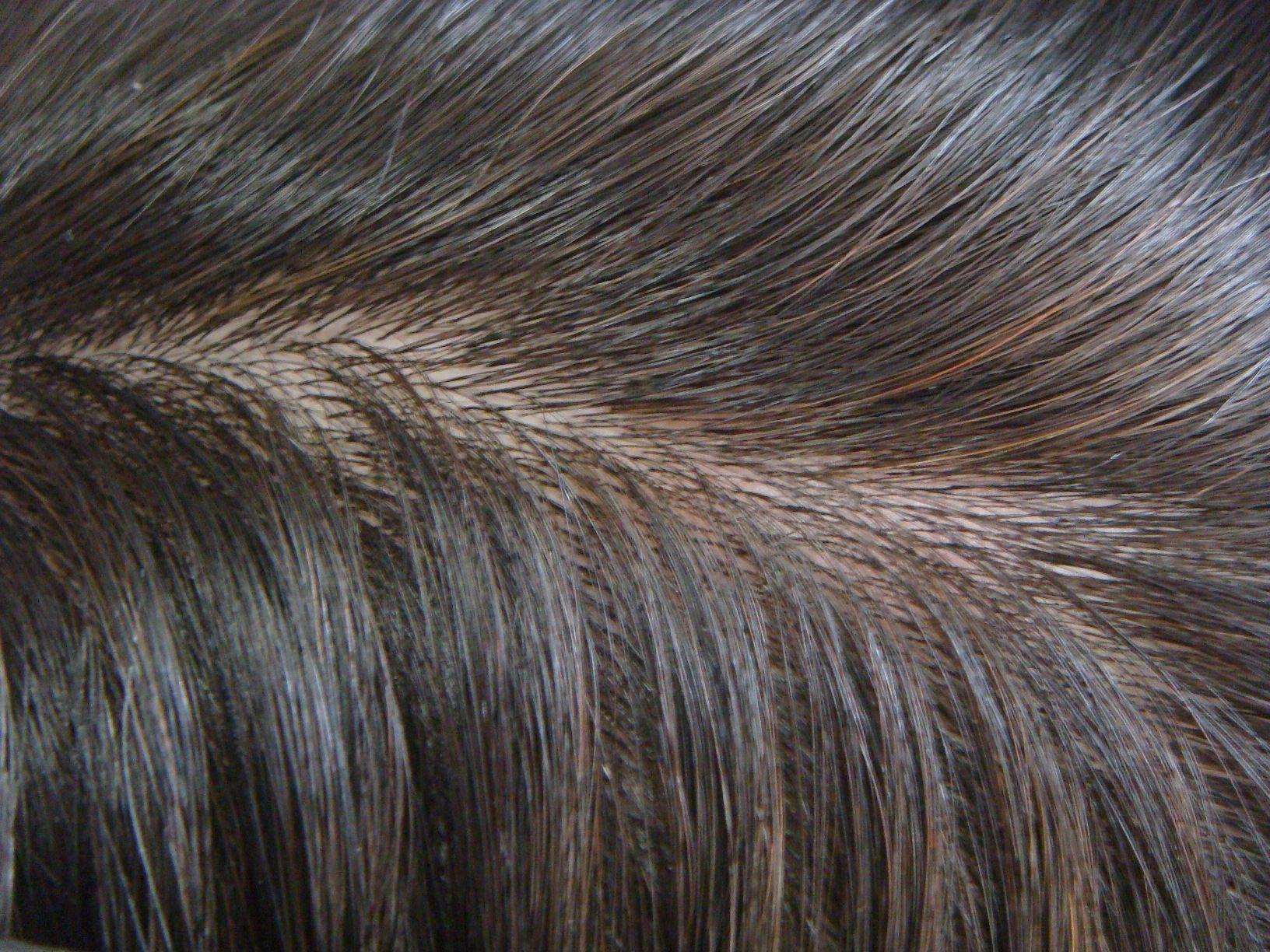 Pelucas de pelo natural en Murcia