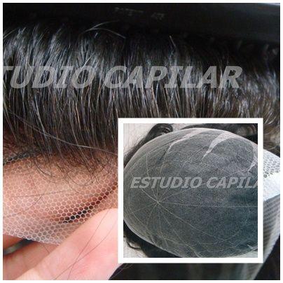 Fábrica de pelucas en Murcia