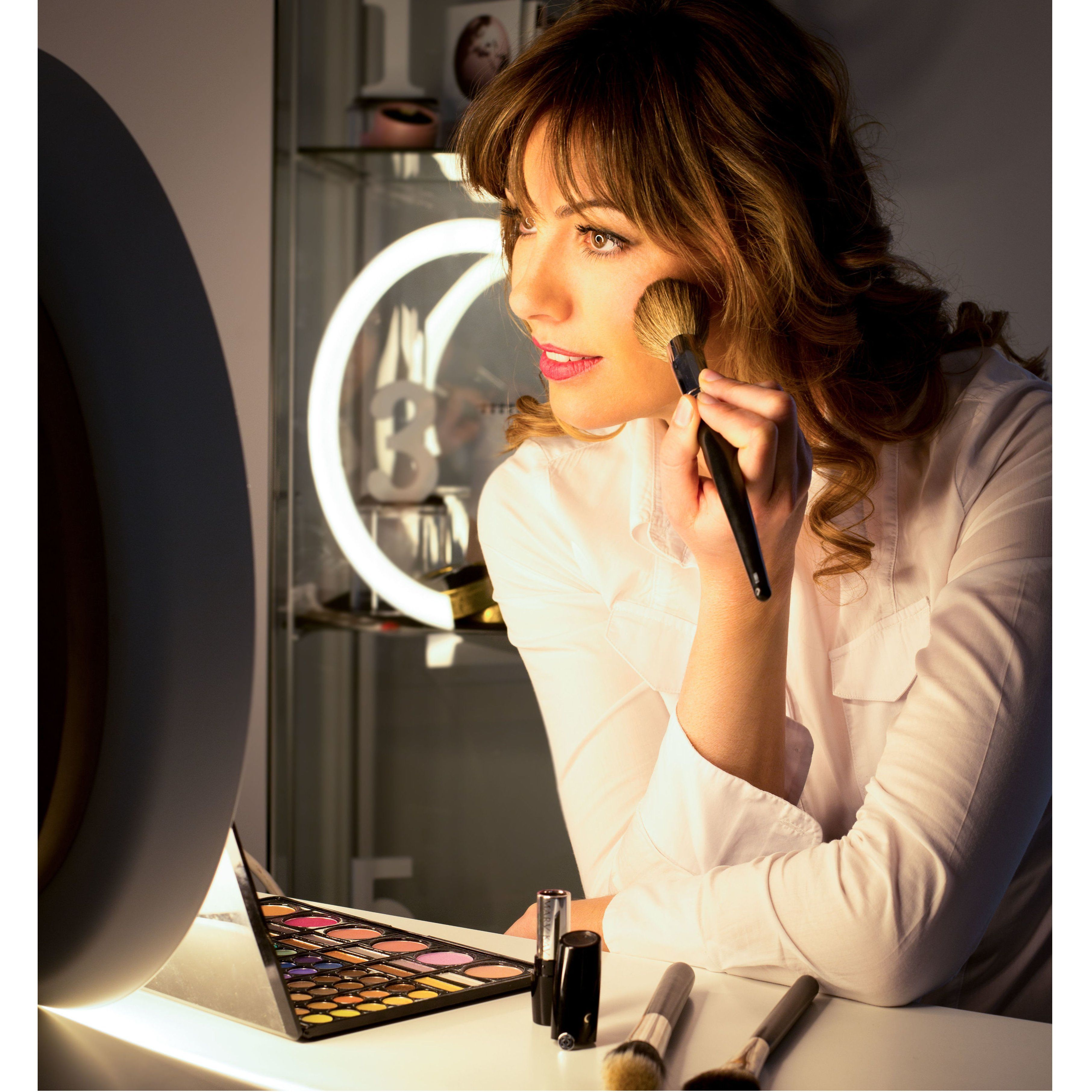Curso de Automaquillaje: Servicios de Tht maquilladora
