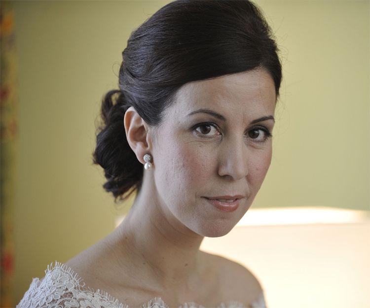 El maquillaje más natural en tu boda