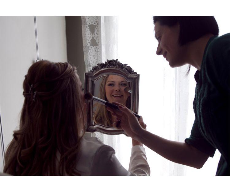 Maquillajes para el día de tu boda en Zaragoza