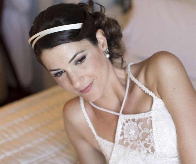 Maquillajes naturales para bodas en Zaragoza