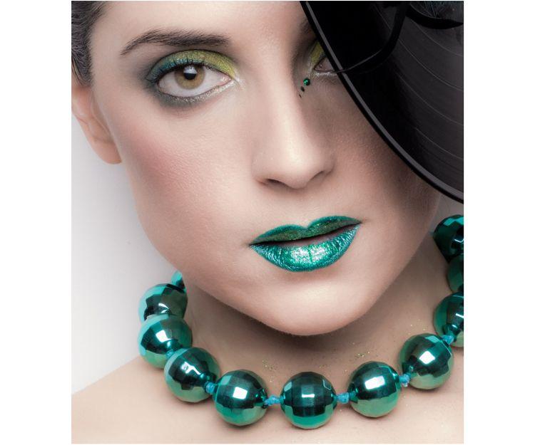Maquilladora creativa en Zaragoza
