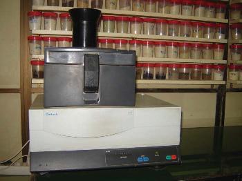 Foto 4 de Laboratorios de análisis microbiológicos y químicos en  | Ainprot, S.A.