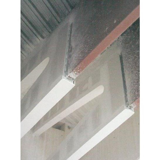 Paneles incombustibles : Productos y Servicios de Isospray Levante