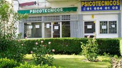 Foto 2 de Reconocimientos y certificados médicos en Móstoles | Psicotécnicos Simón Hernández