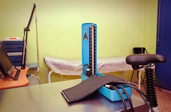 Reconocimientos médico-deportivos