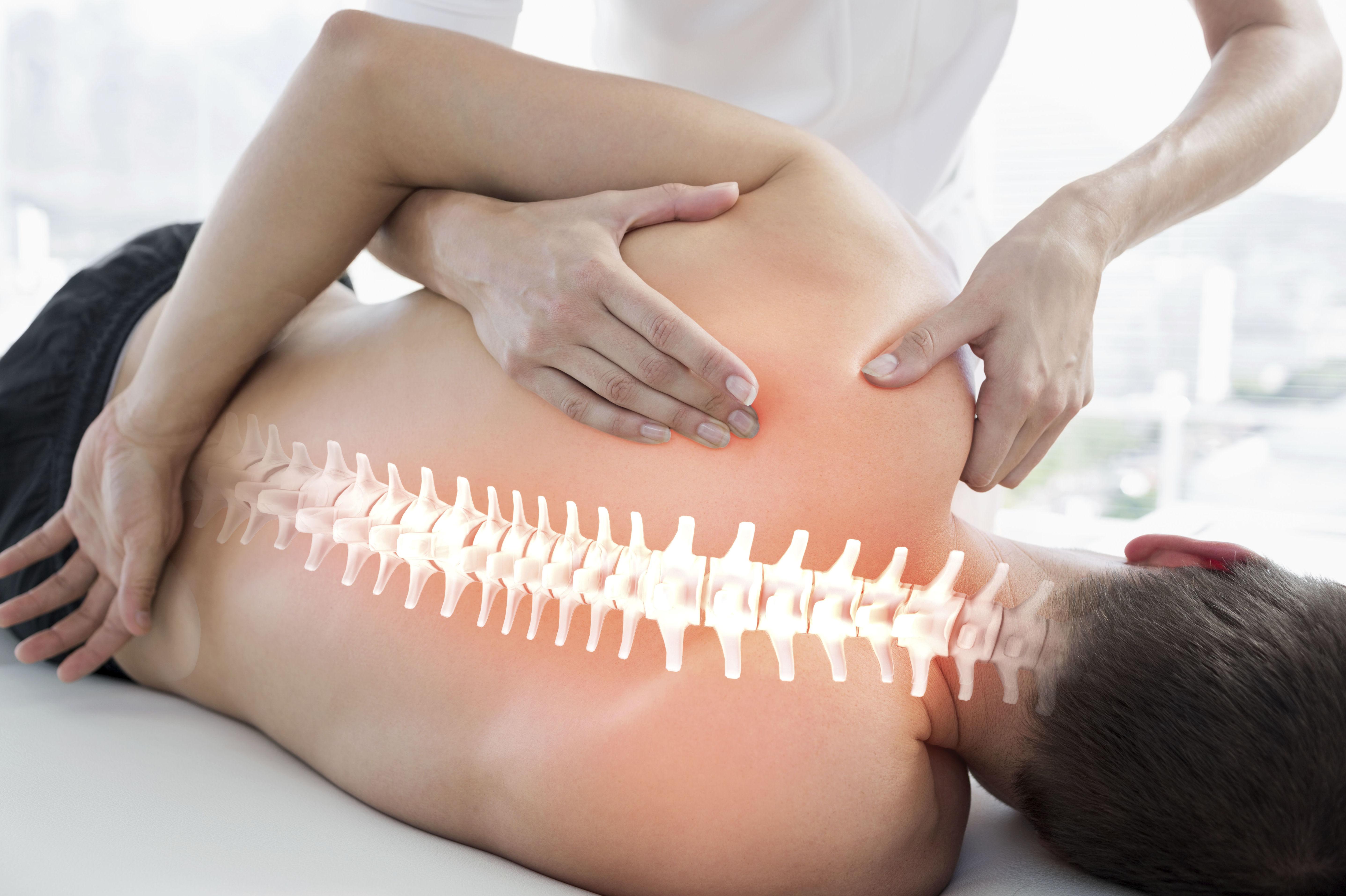 Manipulaciones vertebrales,
