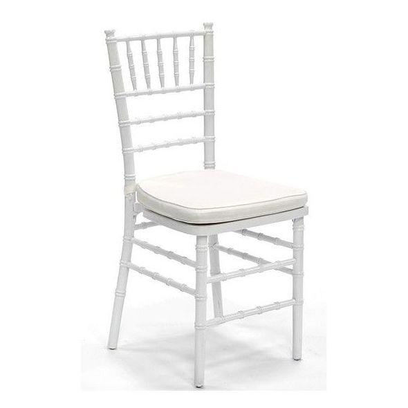 Alquiler de sillas chiavari tiffany productos de for Sillas para rentar