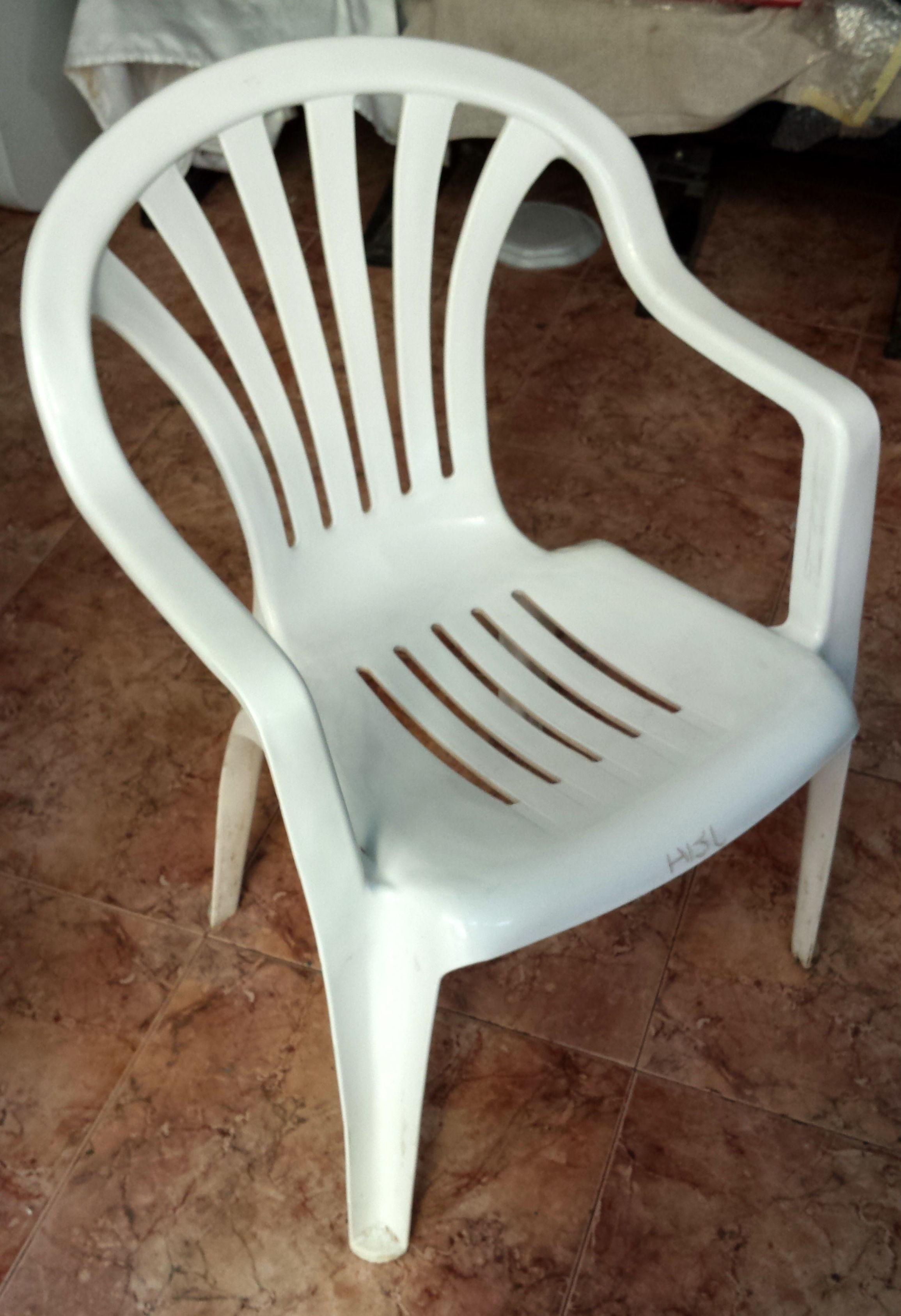 venta de sillas usadas productos de alquileres abc