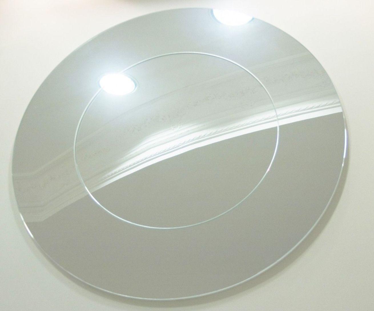 Espejos Círculos