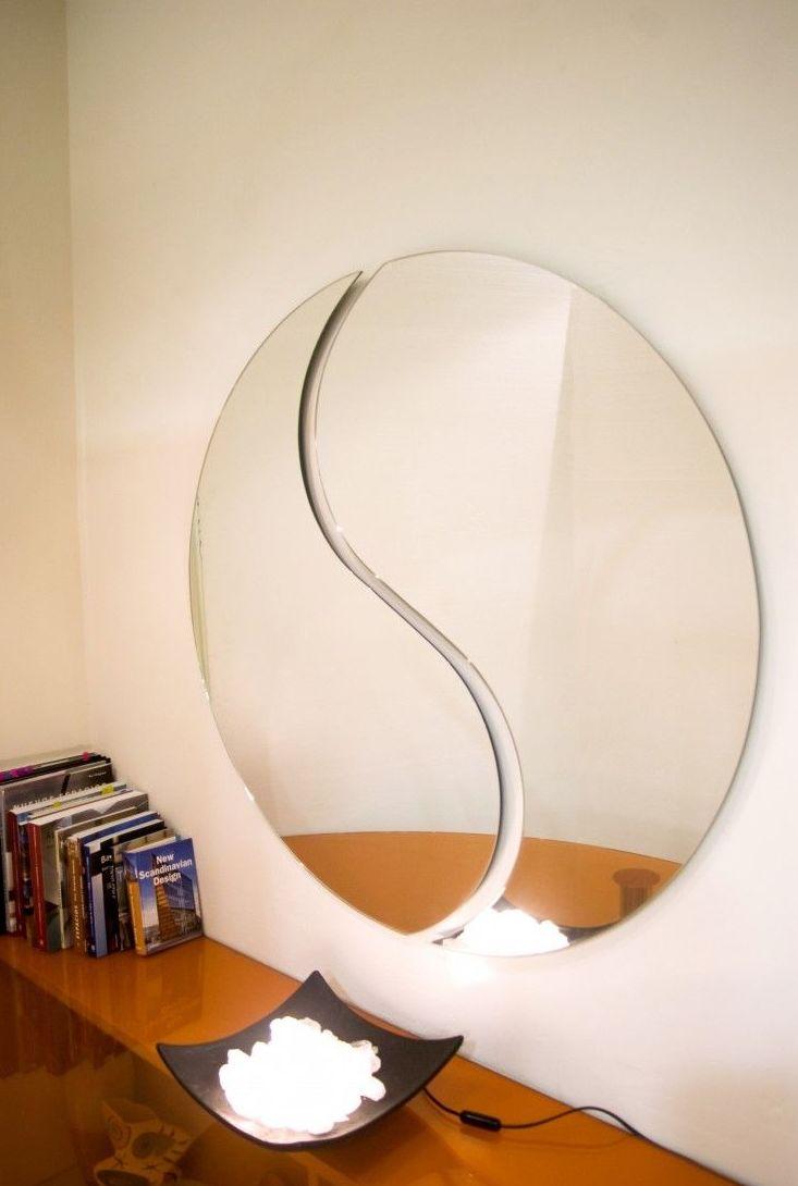 Espejo Yin-Yang