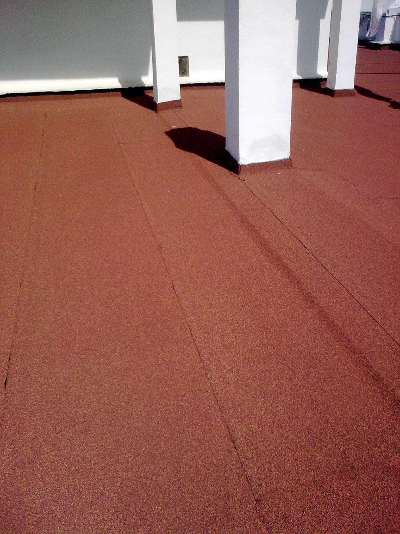 impermeabilizacion de terrazas sin obra