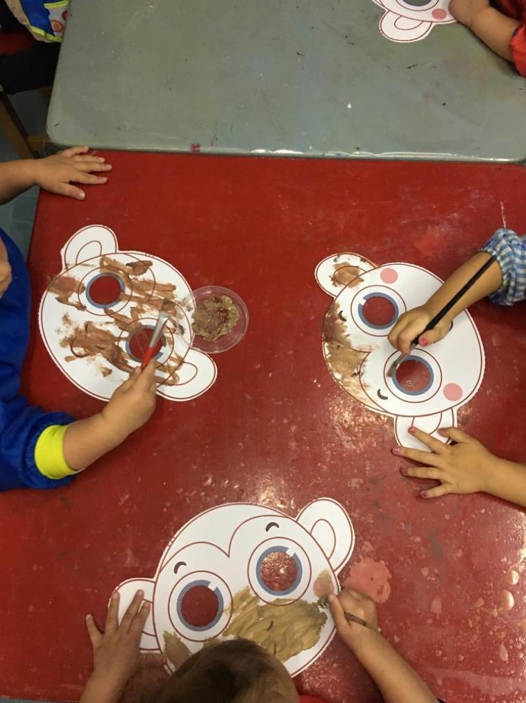 Foto 25 de Guarderías y escuelas infantiles en Oviedo | Centro Infantil Edén