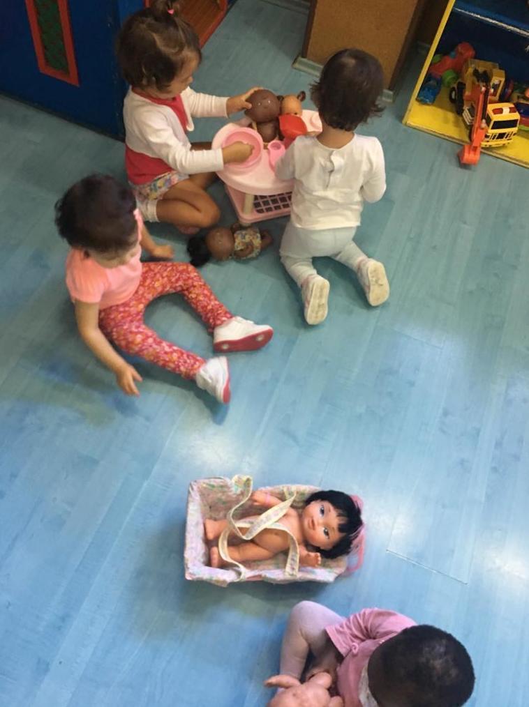 Guarderías infantiles oviedo