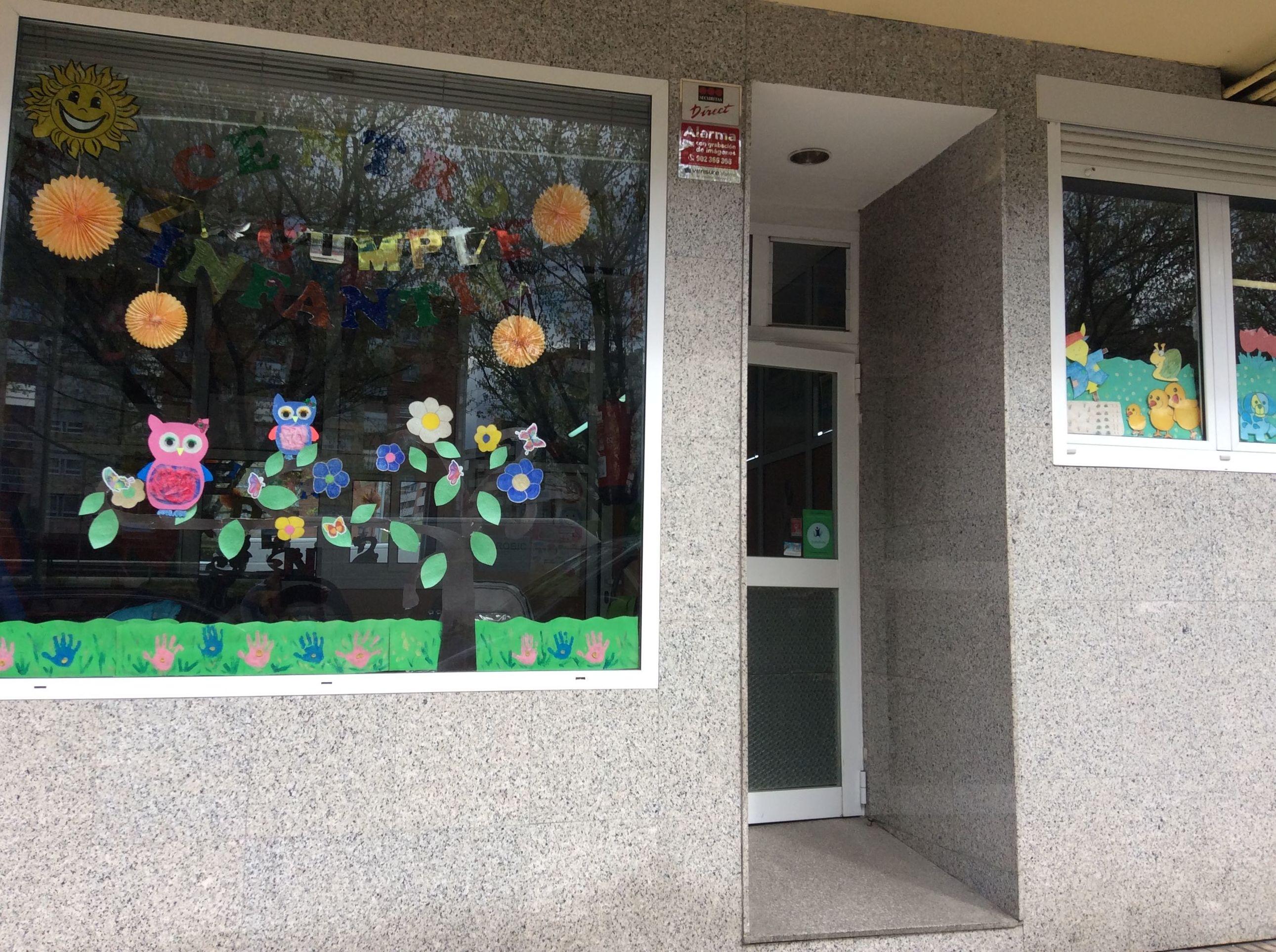 Guarderias Oviedo