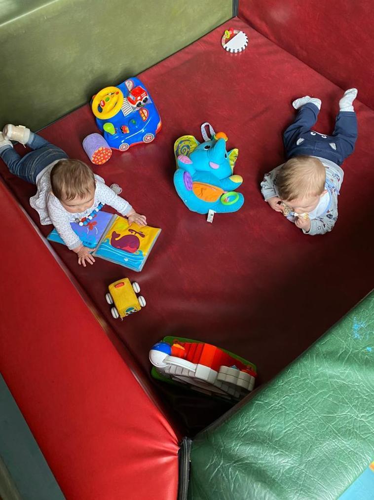 Foto 6 de Guarderías y escuelas infantiles en Oviedo   Centro Infantil Edén