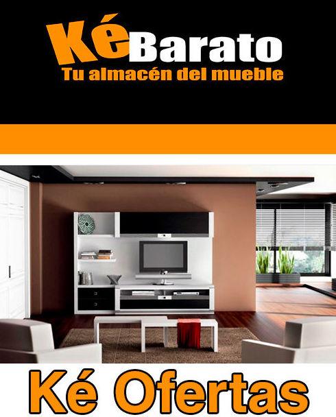 muebles baratos Málaga