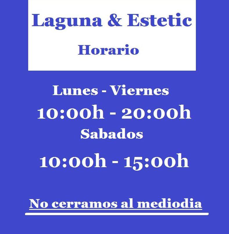 Foto 9 de Centros de estética en Barcelona | Laguna & Estetic